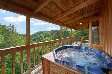 Best Smoky Mountain Cabins Smoky Mountain Cabin Rental In Sevierville Near Pigeon Forge