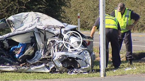 gory car crashes cops at gruesome matamata crash say early indications show they re from overseas 1
