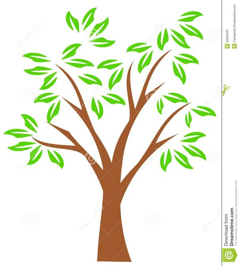 tree images free clipart of trees with leaves clipartsgram