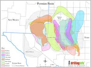 inside driliinginfo s map drawers 1 permian basin