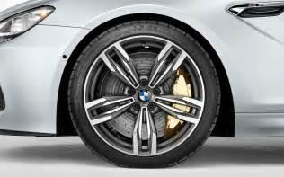 Bmw M6 Wheels 2014 Bmw M6 Gran Coupe Wheel Photo 19