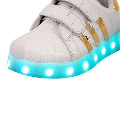 light up shoes for baby led light up shoes trainers luminous sneakers children