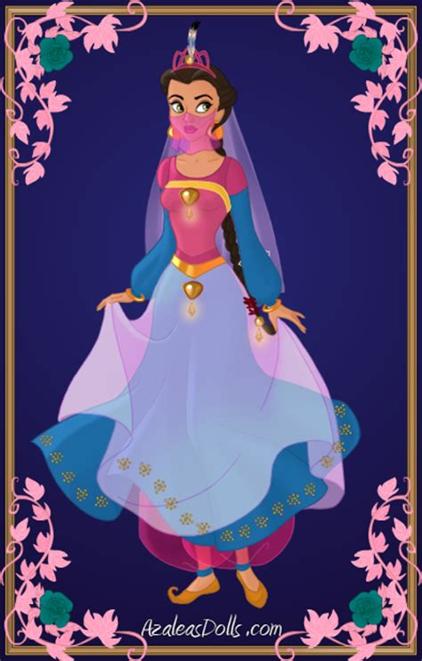 princess maariyah by kawaiibrit on deviantart
