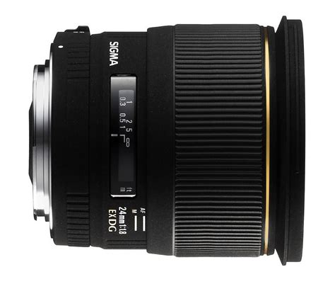 Sigma 24mm F1 8 sigma 24mm f 1 8 ex dg specifications and opinions