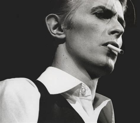 the thin fashion the looks of david bowie talking about