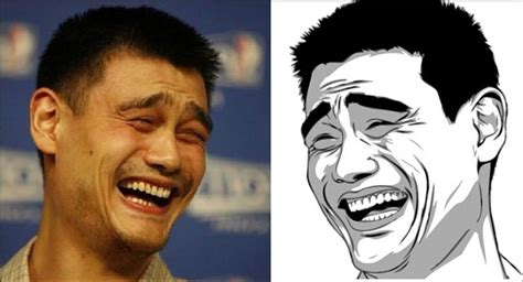 Meme Yao - who is that guy in facebook s most viral meme odd facts