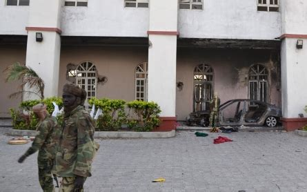 Boko Haram Pushed Out Of Two Nigerian Towns News Dw De 10 03 | chad al jazeera america