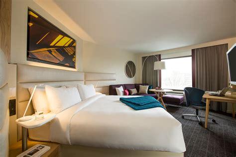 modern guest bedroom shadowbend:  guest room for the modern business traveller guest room design