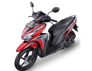Saklar Lu Jauh Vario 125 spesifikasi dan harga honda vario techno 125 cbs iss