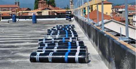 impermeabilizzazione terrazzi senza demolizione impermeabilizzare senza demolire