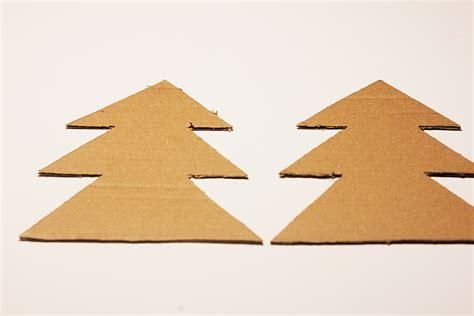 cardboard tree decorations 100 cardboard tree decorations laser cut