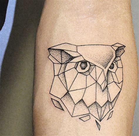 imagenes minimalistas de tattoos tatuajes para hombres increibles dise 241 os geom 233 tricos