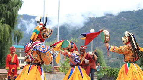 head   kingdom  bhutan   cultural fix