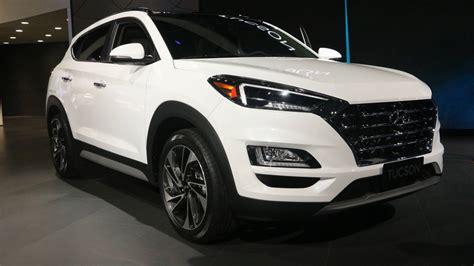 New Hyundai 2018 Su by Hyundai Tucson Facelift 2018 Nuovi Modelli E Novit 224 Auto