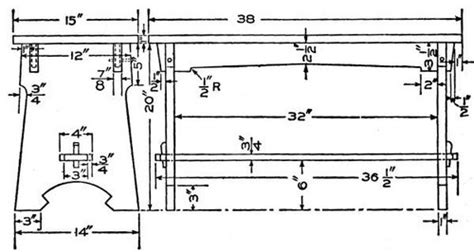 piano bench dimensions facrac popular mechanics workbench plans
