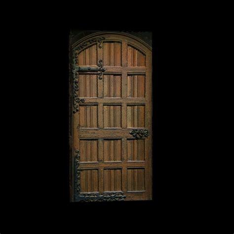 Texture png door medieval doors