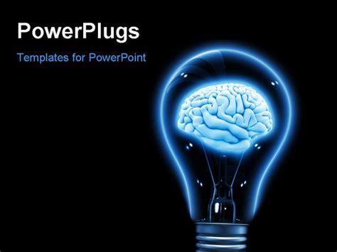 powerpoint brain background