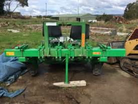 4 Row Planters For Sale by Used 2012 Sfoggia 4 Row Garlic Planter For Sale Planters