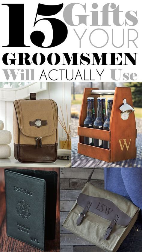 17 Best images about Groomsmen Gifts on Pinterest