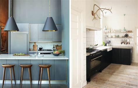 cocinas mini para grandes chefs ideas decoradores