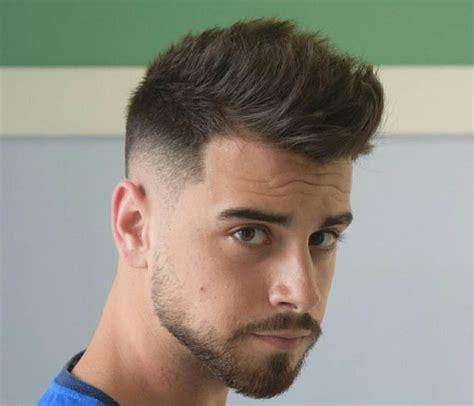high taper fade short hairstyles for men 20 men fade haircut ideas designs design trends