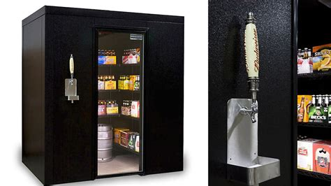 cool room gadgets walk in cooler is the only room you ll need gizmodo india