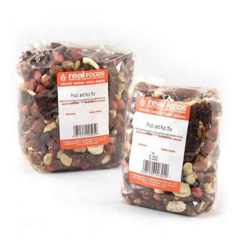 Oat2u Fruits Choco 500gr fruit and nut mix from real foods buy bulk wholesale
