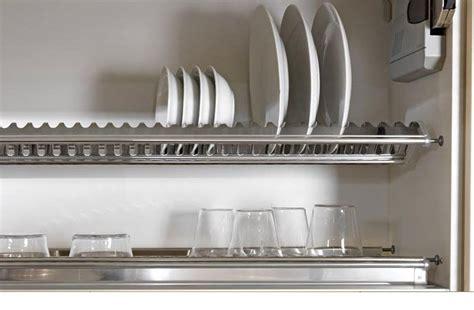 scolapiatti cucina tecnoinox inoxmatic scolapiatti per pensile cucine