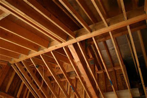 heckman construction ceiling framing