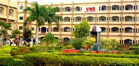 Vns College Mba Bhopal Madhya Pradesh 462001 by Faculty Of Pharmacy Vns Of Institutions Vnsfp