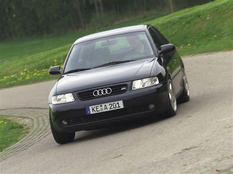 Audi A3 Abt by Abt Audi A3 8l 2000 2003 Pictures 1600x1200