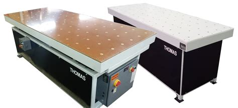 air transfer tables manufacturing