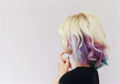 how often can you color your hair how often can you dye your hair get the scoop here