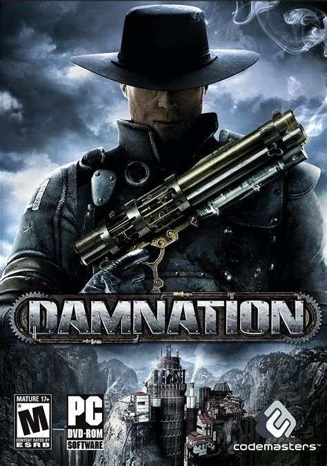 360 for pc damnation ign