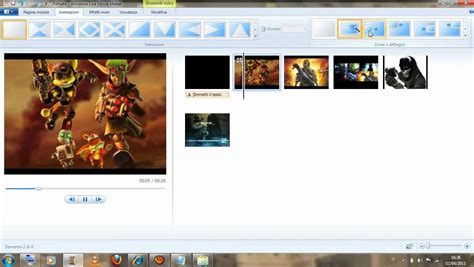 windows live movie maker tutorial download tutorial come usare windows live movie maker ita by 97