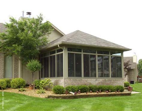 Sunrooms Northwest sunrooms northwest serving seattle washington with custom designed sunrooms patio covers and