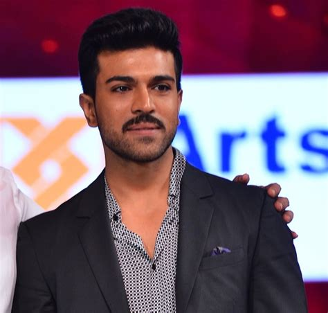 south sensation ram charan slayed in a suit at gq best