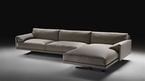 couch chicago chicago modular sofa with metal frame busnelli luxury