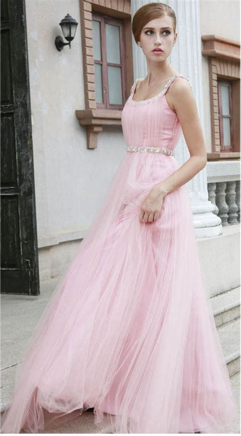 Light Pink Wedding Dresses by Unique Wedding Dresses Non White Bridal Gown Light Pink Onewed