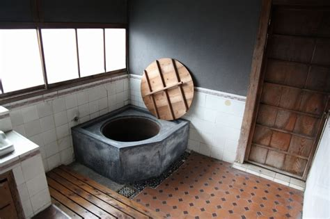 goemon buro 五右衛門風呂 goemon buro japanese traditional bathroom for