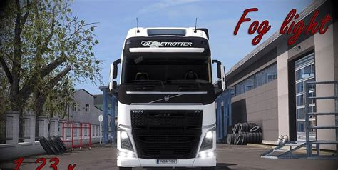 volvo light trucks volvo fh 2012 fog light v1 5 187 gamesmods net fs17 cnc