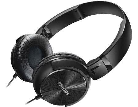 Asli Impor Headphone Headset Philips Shl 3065 With souq philips shl3065bk headphones with mic closed back on ear black uae