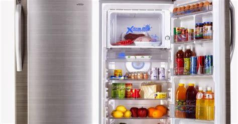 harga kulkas 1 pintu dan 2 pintu berbagai merk berita