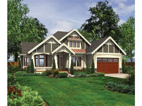 House Plans Craftsman Ranch by Exterior Ranch Craftsman Home Craftsman Style Ranch House