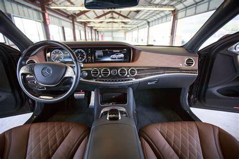 Bmw Vs Mercedes Interior by Shootout Bmw 7 Series Vs Mercedes S Class Roadshow