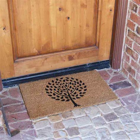 Doormat Modern by Quot Modern Landscape Contemporary Doormat Quot