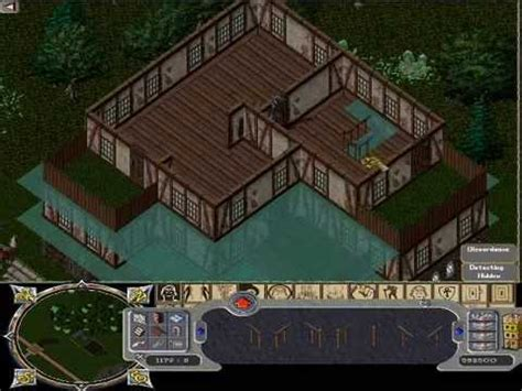 online house ultima online customizing a house youtube
