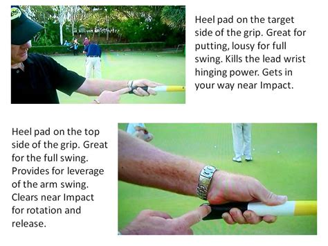 swing the handle not the clubhead download email retention exle 1 jim peters golf lessons