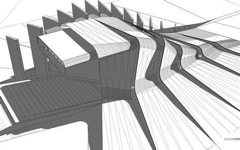 Home Theater Design Basics lofting basics amp process visualizing architecture