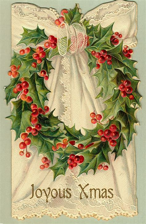 vintage christmas card christmas fan art 33061201 fanpop
